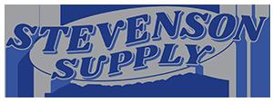 Stevenson Supply Logo